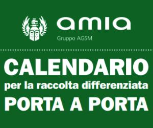 Calendario Amia Verona.Calendario Amia Porta A Porta Cadidavid It